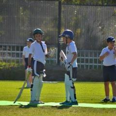 U10 Cricket 2