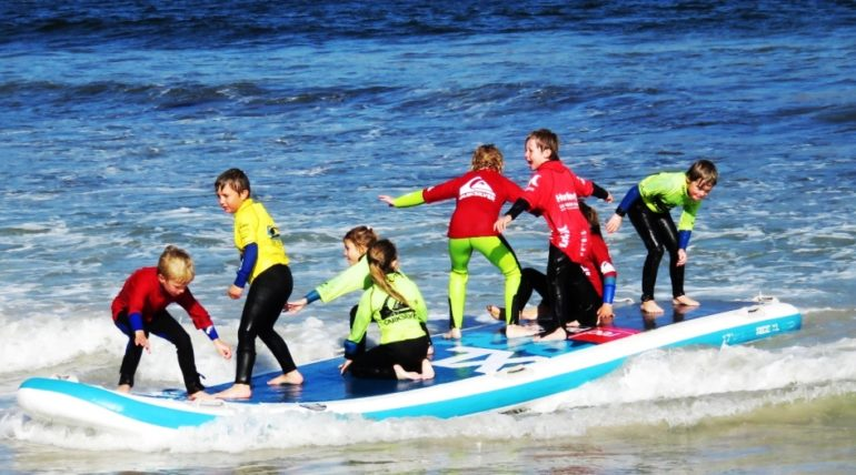 a Surf 1